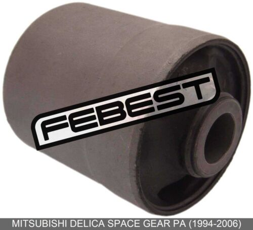 Arm Bushing For Lateral Control Arm For Mitsubishi Delica Space Gear Pa