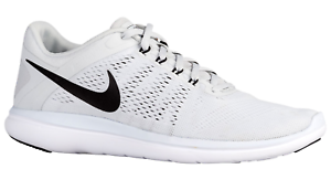 44643bb1f51 NEW Men s NIKE Flex RN 2016 Running Trainers Shoes Size  6 Color ...