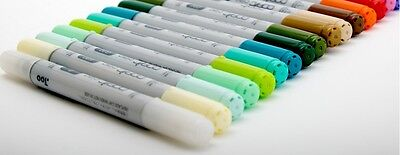 genuine .Too Copic Ciao 12 Colors set / free select set from Made in Japan
