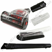 Car Cleaning Tool Kit For Dyson Handheld Vacuum Cleaners Turbo Brush & Adaptors