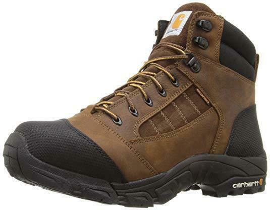 carhartt work boots on sale
