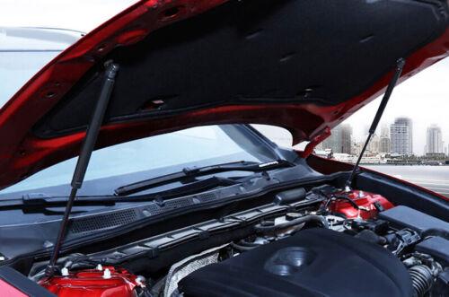 Engine Hood Shock Strut Damper Lifter BRAND NEW For Mazda 6 M6 Atenza 2013-2018