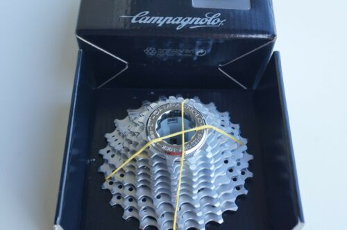 Campagnolo Potenza Cassette 11-speed 11-25 Fits Chorus Record NEW