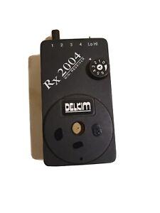 DELKIM Rx 2004 Mini Receaver