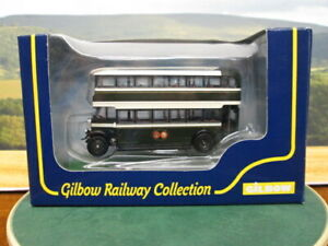 GILBOW-Leyland-PD1-Closed-Rear-Todmorden-LMS-Dark-Green-White-1-76-99645