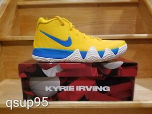 b991f11839ba Nike Kyrie 4 Cereal Pack