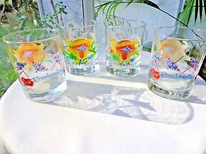 Set-of-4-Festive-Double-Old-Fashioned-Rocks-Glasses