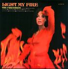 Light My Fire/Hair [Slipcase] by The 31 Flavors/The Firebirds (CD, Oct-2013, Gear Fab Records)