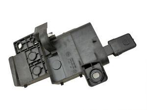 Stützpunkt Spannungsverteiler Plus für Batterie Motorraum BMW E65 735i 7er