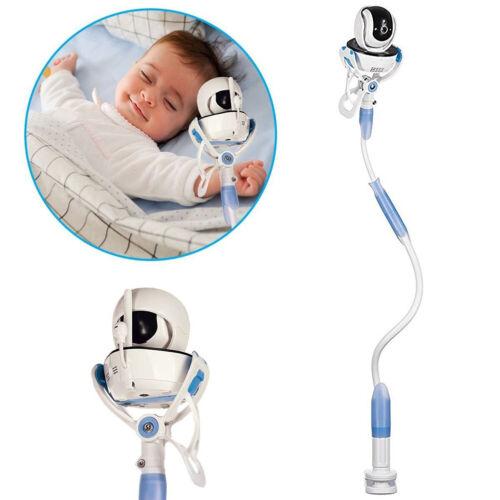 NEW Universal Baby Camera Mount Infant Video Monitor Holder Flexible Cam 85cm