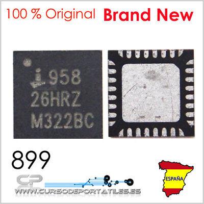 1 Unidad Isl95826hrz Isl95826 95826hrz 95826 26hrz Qfn-32 Brand New Acquista Sempre Bene