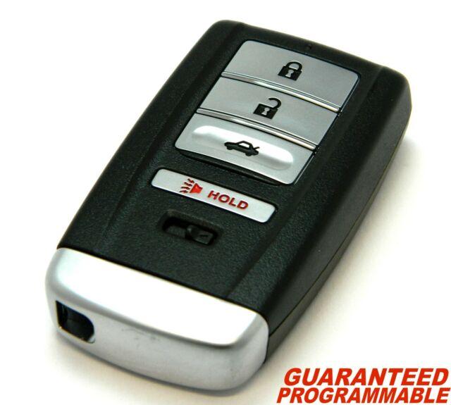 OEM 2019 Acura ILX Remote Smart Key Fob Memory 2 Kr5v21