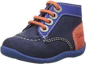 Scarpe Sneakers Bambino Unisex KICKERS BONBON