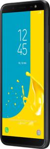 Samsung-J600F-Galaxy-J6-32GB-Schwarz-14-25-cm-5-6-Zoll-13MP-Dual-SIM-BRANDNEU