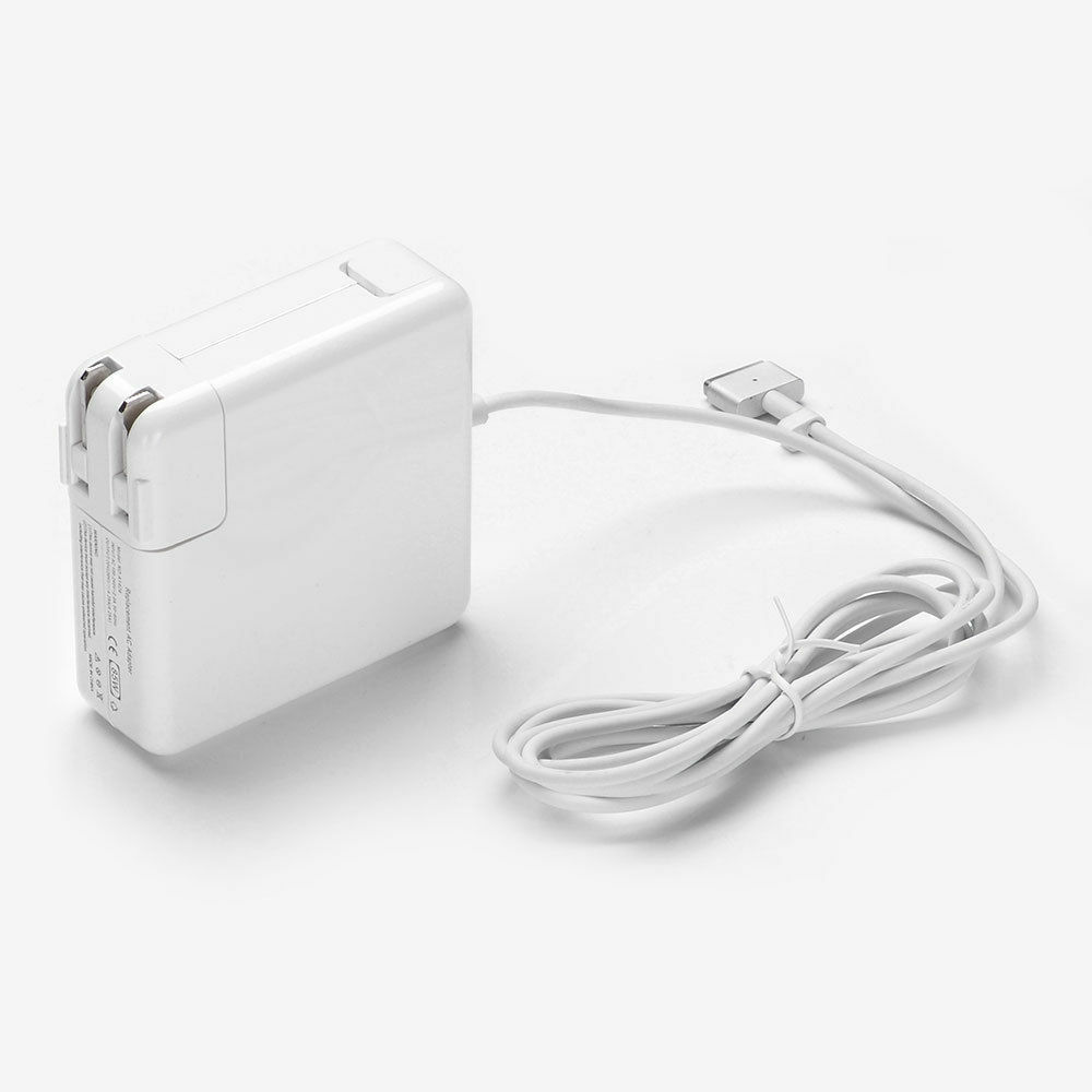 "Used Macbook Pro Charger: 85W Charger Adapter For Apple MacBook Pro 15"" 2012-2014"