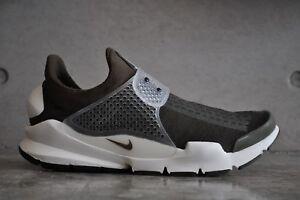 new concept f0be0 27c3f Nike Sock Dart SP x Fragment Olive - Dark Loden/Dark Loden-Sail 6 ...
