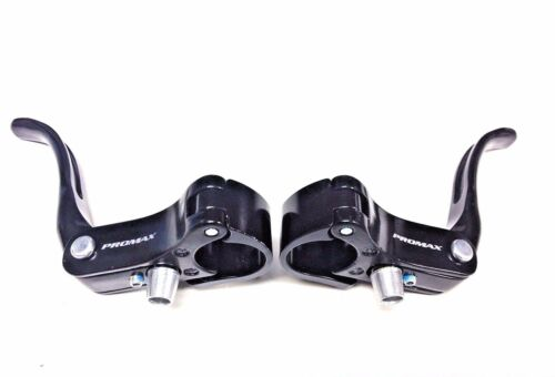 Promax Brake Levers URBAN Cross Lite 22.2mm Black