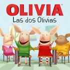Las dos Olivias by Libros para ninos (Paperback / softback, 2014)