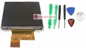 Replacement Glass LCD Screen Display For IPod Classic 6th 6 80gb 120gb 160gb