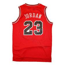 Throwback Swingman Jordan 23 Classic Basketball Jersey Size S,M,L,XL,XXL,XXXL