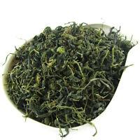 Jiao Gu Lan Jiaogulan Leaf Tea T122 Gynostemma Pentaphyllum lovely Green Liquor