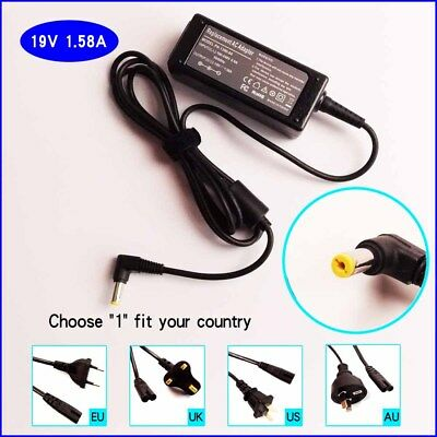 AC Adapter Charger Power Cord for Acer S191HQL S200HL S230HL S231HL Lcd  Monitor | eBay