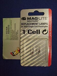MAGLITE-set-Lampadine-Originali-Minimaglite-Solitaire-AAA-1-cell