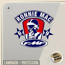 fmf decal in vehicle parts amp accessories ebay