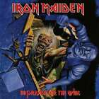 Iron Maiden No Prayer for The Dying 180g 1lp Vinyl Warner 2017