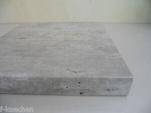 Beton Natur F2204 NST Arbeitsplatte, Küchenarbeitsplatte | eBay