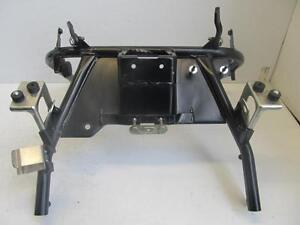 YAMAHA-VENTURE-MP-LITE-500-PX50MP-2010-10-STEERING-GATE-SUPPORT-8GJ-23870-01-00