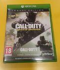 Call Of Duty Infinite Warfare Legacy Edition GIOCO XBOX ONE VERSIONE ITALIANA