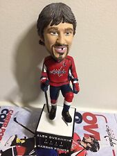 RARE Ovechkin Bobblehead Washington Capitals Career Points Counter NHL Hockey