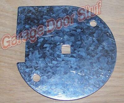 Garage Door Lock Lock Bar Disk Garage Door Part New Ebay