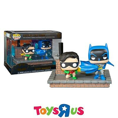 Batman Vinyl SODA Figure in Collector Can Popcultcha Exclusive Batman