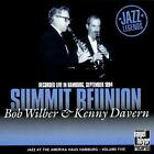 Summit Reunion von Bob Wilber,Kenny Davern (2007)