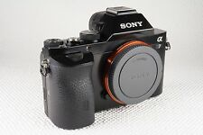 Sony Alpha A7 24.3MP Body Only, Boxed, Complete in Excellent Condition