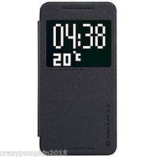 100% Genuine Nillkin Leather Flip Cover Case Diary for HTC ONE E9 Plus / E9+