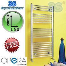 3S SCALDASALVIETTE CROMATO TERMOARREDO BAGNO 68 x 50 cm INTERASSE 45 OPERA ERCOS