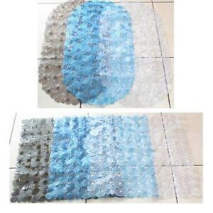 Galet Design Anti Derapant Securite Ventouse Bain Tapis