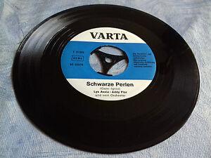 Single-Varta-Ihre-schwarze-Perle