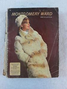 MONTGOMERY-WARD-1966-Fall-and-Winter-Catalog