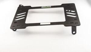 - Part # SB078PA Mazda RX7 1979-1985 Passenger Seat Bracket for MOMO // NRG // Sparco // Recaro // Bride // OMP