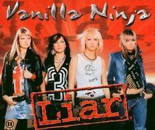 Vanilla Ninja Liar (2004) [Maxi-CD]