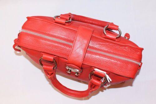 NEW LADIES GENUINE LONDON LEATHER DESIGNER HANDBAG SHOULDER BAG TOTE SATCHEL
