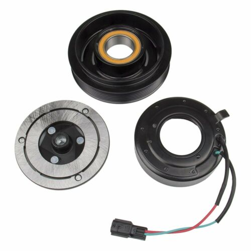 A//C Compressor CLUTCH KIT FOR 2007 2008 2009 2010 2011 Nissan Altima Sentra US
