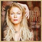 Today Is Christmas by LeAnn Rimes (CD, Oct-2015, Prodigy Entertainment)