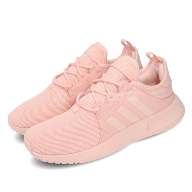 adidas X PLR Casual Shoes Vapour Pink