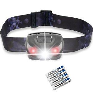 Zukvye-Flashlight-Cree-LED-Headlamp-with-Red-Waterproof-Head-Light-for-Running