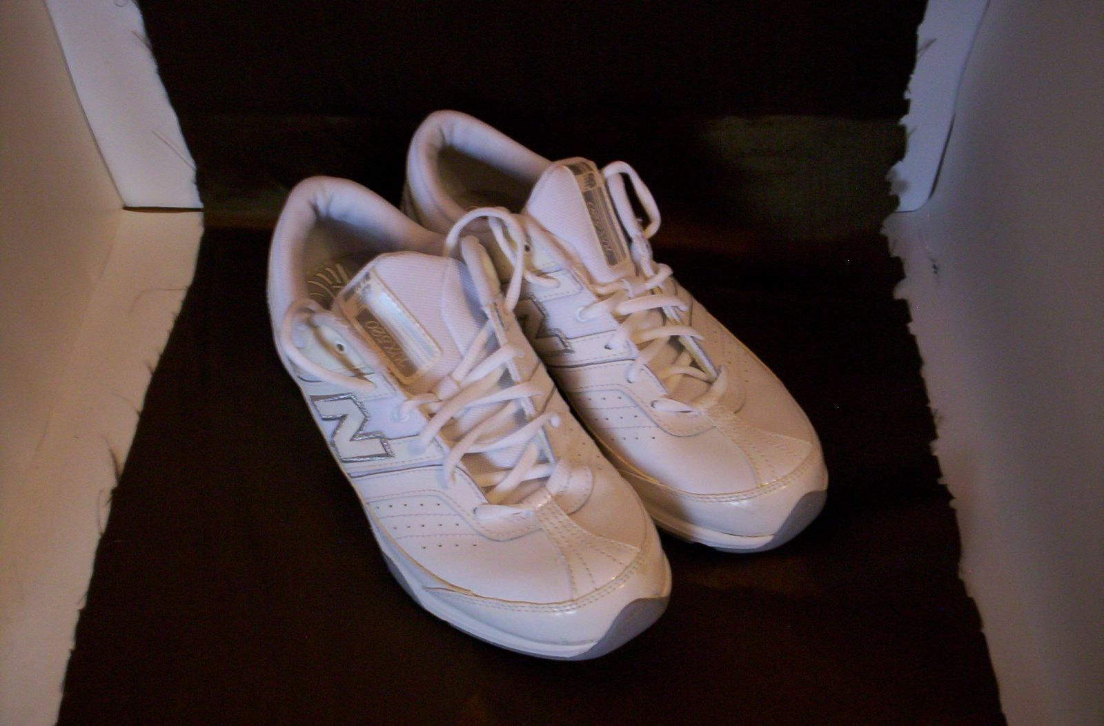 Women's New Balance 520 Cross Training shoes - Size 10B - WX520WS